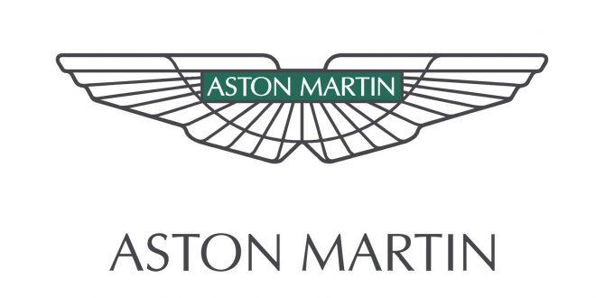 13 Aston Martin Logo 660x330 - Erwischt: Aston Martin Vanquish Volante