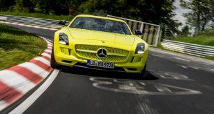 13C630 06 310x165 - Mercedes-AMG stellt neuen Rundenrekord auf der Nordschleife auf
