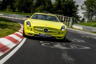 13C630 06 310x205 - Mercedes-AMG stellt neuen Rundenrekord auf der Nordschleife auf