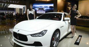 5 310x165 - Maserati Ghibli - Kleiner Italiener kommt groß raus