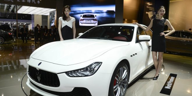 Maserati Ghibli - Kleiner Italiener kommt groß raus