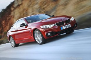 bmw 4er coupe 310x205 - BMW stellt neues 4er Coupé vor