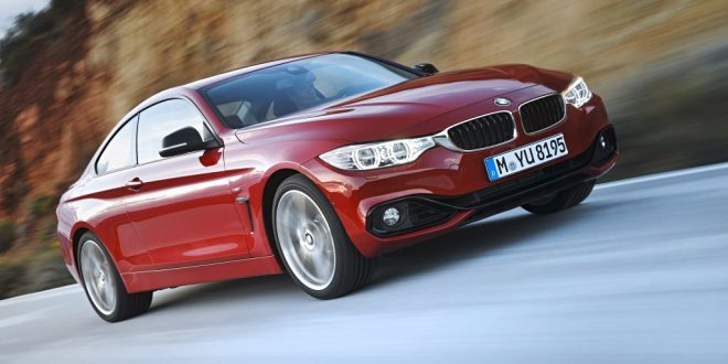 bmw 4er coupe 660x330 - BMW stellt neues 4er Coupé vor
