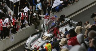 image 310x165 - LeMans: 24h Rennen beendet, durch Unglück überschattet