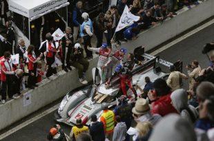 image 310x205 - LeMans: 24h Rennen beendet, durch Unglück überschattet