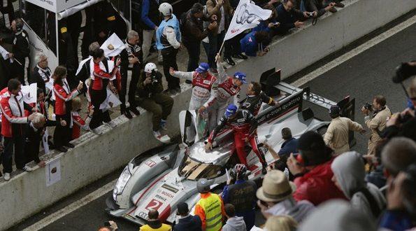 image 595x330 - LeMans: 24h Rennen beendet, durch Unglück überschattet