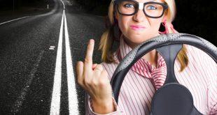 angry business woman 310x165 - Emotionen im Straßenverkehr