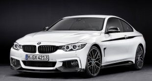 bmw 4er m performance 1 310x165 - BMW 4er mit ///M Performance Kit - Vorbote des M4?