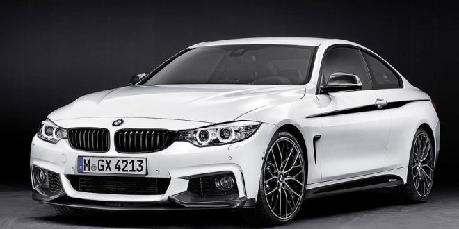 bmw 4er m performance 1 660x330 - BMW 4er mit ///M Performance Kit - Vorbote des M4?
