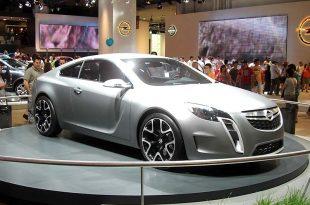 Gtcconceptk 310x205 - Opel Calibra - Klassiker neu aufgelegt