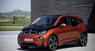 """P90129217 lowRes 310x165 - Neuer BMW i3- die richtige """"i-dee""""?"""