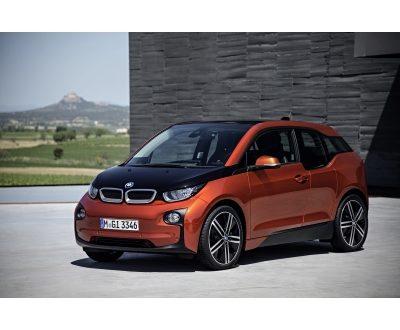 """Neuer BMW i3- die richtige """"i-dee""""?"""