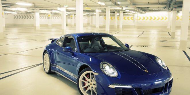 Porsche baut Unikat nach den Wünschen der Internetgemeinde