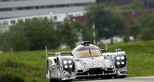 T8R8174 310x165 - Erste Bilder des LMP1 Renners von Porsche