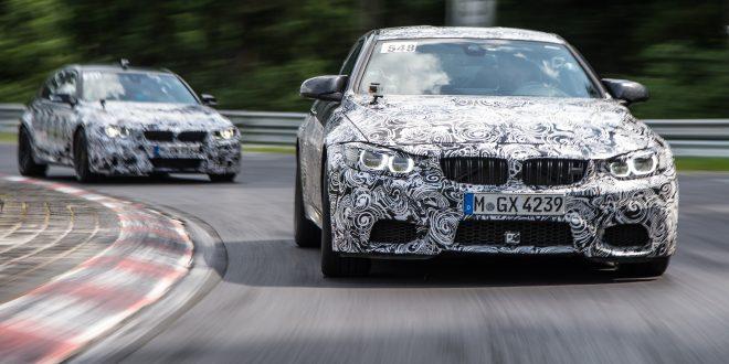 P90133995 660x330 - Offizielle Neuauflage des BMW M3 (F80)/ M4 (F82)