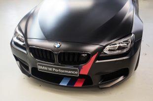P90136236 310x205 - M-Performance Zubehör für BMW M-Modelle