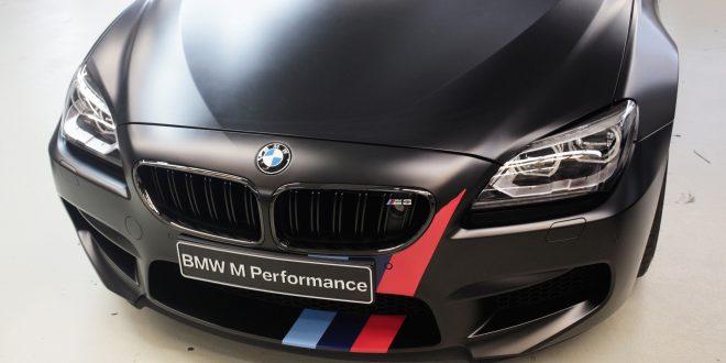 M-Performance Zubehör für BMW M-Modelle