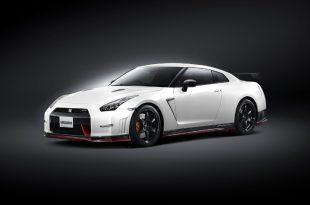 Nissan GT-R verschärft: Nismo mit 600 PS