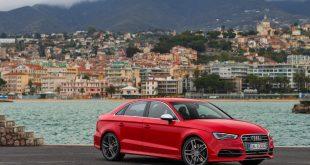 122 310x165 - Frisch vom Zeichenbrett: Audi S3-Limousine