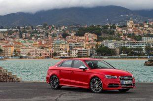 122 310x205 - Frisch vom Zeichenbrett: Audi S3-Limousine