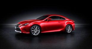 73 310x165 - Neuheit: Lexus RC Coupé
