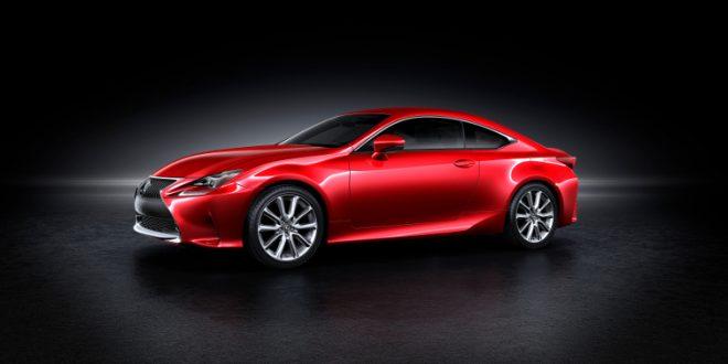 73 660x330 - Neuheit: Lexus RC Coupé