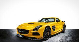 10 310x165 - Sportwagen des Jahres 2013 - Mercedes SLS AMG Black Series