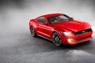 101 310x205 - Ford Mustang 2014 – ein Stück Amerika auch hier genießen