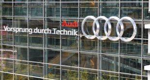 "110 310x165 - ""Quality Trophy 2013"" geht an Audi"