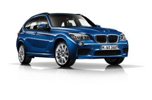 1101 310x205 - Update für den BMW X1