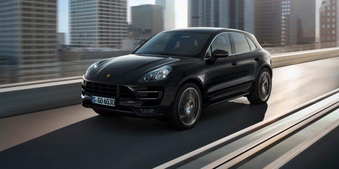 Porsche Macan entdeckt!
