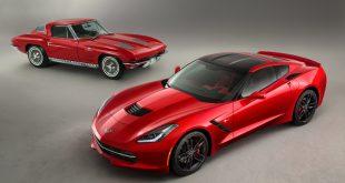 20 310x165 - Corvette C7 Stingray – die Stimme Amerikas