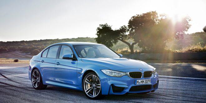 201 660x330 - Neuheit: BMW M3 und M4 Coupé 2015