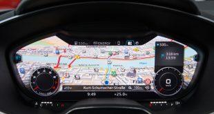 101 310x165 - Audi präsentiert neuartige Bedien- und Kombiinstrumente