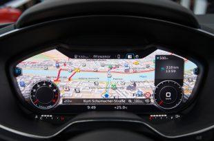 101 310x205 - Audi präsentiert neuartige Bedien- und Kombiinstrumente