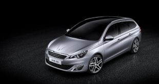 20 310x165 - Neuheit: Peugeot 308 SW als Konkurrenz zum VW Golf Variant