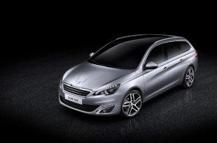 20 310x205 - Neuheit: Peugeot 308 SW als Konkurrenz zum VW Golf Variant