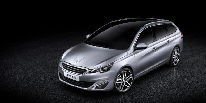 20 660x330 - Neuheit: Peugeot 308 SW als Konkurrenz zum VW Golf Variant