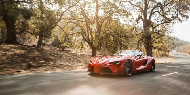 202 660x330 - Toyota FT-1 – Studie der neuen Toyota Supra?