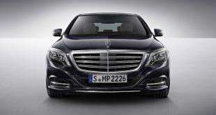 203 310x165 - Entdeckt: Erste Bilder vom Mercedes S600