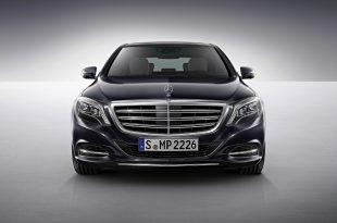 203 310x205 - Entdeckt: Erste Bilder vom Mercedes S600