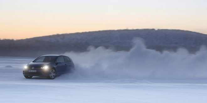 VW Golf R - Der Golf im Schafspelz