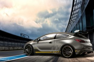 """201 310x205 - Opel Astra OPC EXTREME – """"Opel Performance Center"""" mal anders"""