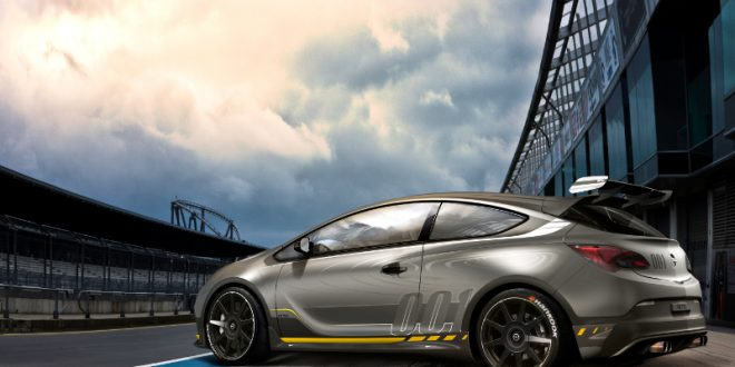 """201 660x330 - Opel Astra OPC EXTREME – """"Opel Performance Center"""" mal anders"""