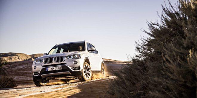 202 660x330 - Facelift 2014: BMW X3 F25