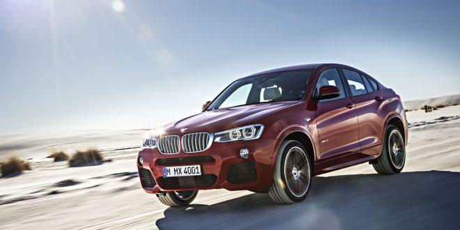 P90143870 660x330 - Noch ein Crossover – der neue BMW X4