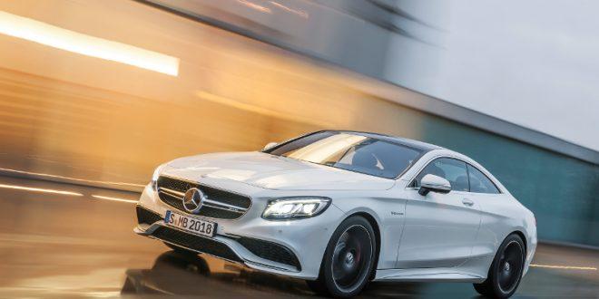 203 660x330 - Ganz frisch: Mercedes-Benz S 63 AMG Coupé