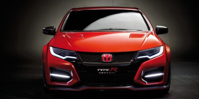 21 660x330 - Honda Civic Type R V-TEC Concept