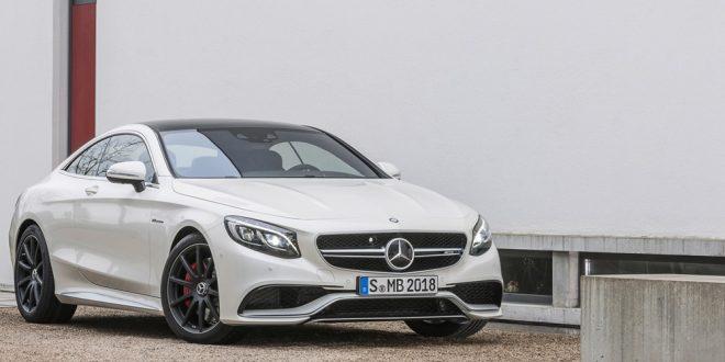 06 660x330 - Teaser: Mercedes AMG S 63 Coupé