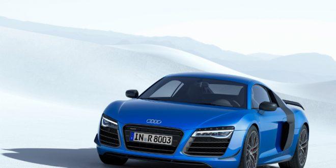 204 660x330 - Audi R8 LMX – limitiert mit Laserlicht